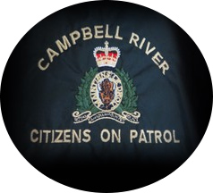 citizens on patrol